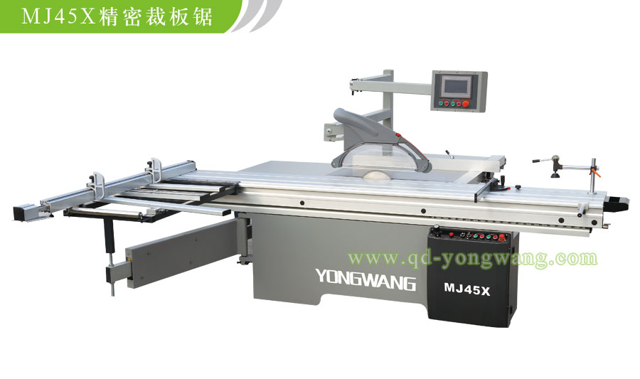 MJ45X Precision Panel Saw